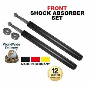 FOR VOLVO 940 2.0 2.3 2.4 1990-1998 NEW FRONT SHOCK ABSORBER SHOCKER SET