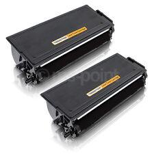 2 Kartuschen für Brother MFC 9880 N TN-6600
