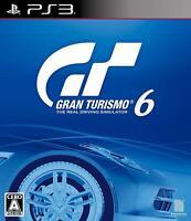 Sony Gran Turismo 6 Limited Edition 15th Anniversary Box Japan Import