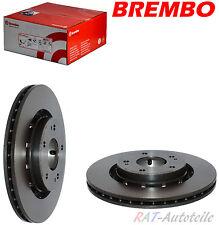 Brembo 2xBremsscheiben 294mm-VA-MITSUBISHI LANCER SPORTBACK OUTLANDER I I II III