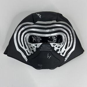Build-A-Bear Star Wars KYLO REN Helmet Mask Disney