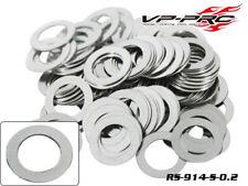 VP-Pro Rasamenti 8x10x0.2mm per Mozzi Ruota 1:8 (10) - RS-914-S-0.2