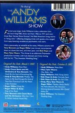 Andy Williams 8 DVD Complete Set Sealed Time Life Sold On TV for 99.95 Now 79.95