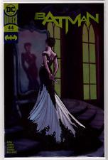 BATMAN #44 Gold Foil Convention Fan Expo VARIANT DC Comics Boutique Catwoman NM+