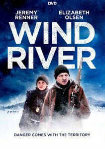 Wind River [New DVD] Ac-3/Dolby Digital, Dolby, Subtitled, Widescreen
