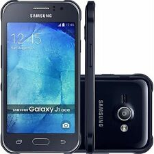 Cellulare Smartphone Samsung Galaxy J1 Ace Sm-j110/DS Dual Sim nero EUROPA