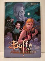 BUFFY Contre les vampires Tome 9: Hantée Comics français Bon état