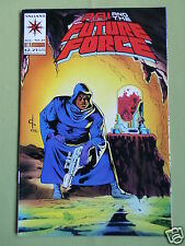 RAI AND THE FUTURE FORCE - #23  - VALIANT COMIC - AUG 1994  - VG