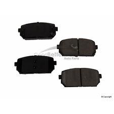 2010 2011 2012 For Kia Rondo Rear Parking Brake Shoes