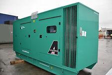 (New) Cummins 550kVA / 500kVA Silent Diesel Generator, Genny, Genset - C550D5e