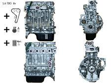 Motor  Ford 1,6TDI / T3DA  Austauschmotor -generalüberholt-
