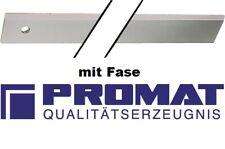 Promat Werkstattlineal L.800mm Geradheit 0 2-0 3mm