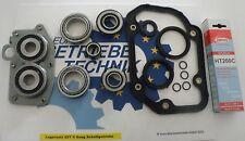 Lagersatz  Schaltgetriebe Typ 02T 5 Gang VW  Golf , Audi A3,Seat ,Skoda