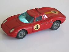 corgi toys ferrari berlinetta 250 Le Mans