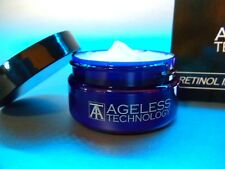 AGELESS TECHNOLOGY - Retinol Infused Skin Therapy - (Wrinkle and Blemish Repair)