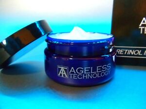 AGELESS TECHNOLOGY - Retinol Infused Skin Therapy