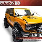 "Scale ""Limb Riser"" for Traxxas TRX-4 2021 Ford Bronco"
