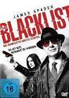 The Blacklist - Die komplette dritte Staffel (2016)