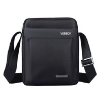 Men Messenger Bag Business Men's Leather Casual Shoulder Bag Purse Sale BSMB036