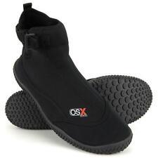 Osprey Kids Wetsuit Boots Shoes Boys Girl Junior Child Surf Aqua Beach Size -5
