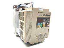 Omron VS mini J7 3G3JV-AB007 1.1kW Frequenzumrichter Inverter----626