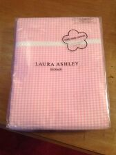 Laura Ashley Checked Window Curtains & Drapes
