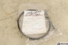 Honda CB750 Tachometer Cable Beck Arnely #70-0054  OEM PT# 37260-300-000