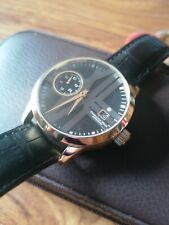 Constantin Weisz Ltd Edition Roman Numerals Automatic Watch BRAND NEW