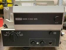 "Super und Normal 8 Filmprojektor Mit Ton ""Eumig Mark S 802"""