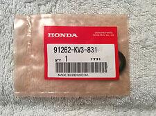 GENUINE HONDA PARTS OEM NEW! 91262-KV3-831 DUST SEAL (17X24X5) $4 TRX CBR GL1800