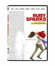 Ruby Sparks [DVD] [2012] NEW!