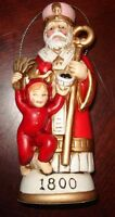 Memories of Santa Collection 1800 Ded Moroz New In Box