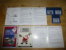 Natale Allsorts-Acorn Archimedes/A3000/RISC PC ecc./RISC OS