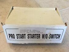 Dynamite DYN5604 Pro Start Starter No Switch Bulk RC