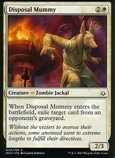 4x Disposal Mamma | Presque comme neuf/M | Hour of Devastation | magic mtg