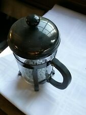 MELIOR Vénus 6 Tasses Cafetière en Acier Inoxydable