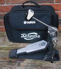 Yamaha FP9500C Chain Drive Single Bass Drum Pedal w/Case & Key - Mint Condition