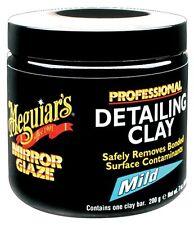Meguiars C2000 Mirror Glaze Professional Detailing Overspray Clay [mild]