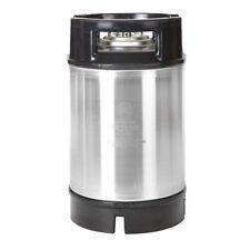 New listing New 2.5 Gallon Ball Lock Keg Aeb - Cold Brew Coffee, Soda & Beer - Free Shipping