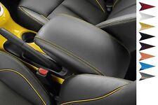 Nissan Juke (2014 >) Front Armrest in Tokyo Black (KE8771K100)