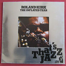 ROLAND KIRK   LP GER  THE INFLATED TEAR