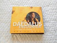 The Daedulus Encounter Starring Tia Varrere - Macintosh CD ROM Game