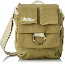 NATIONAL GEOGRAPHIC shoulder bag Earth Explore collection 3.2L water-repell