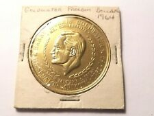 1964 GOLDWATER FREEDOM DOLLAR