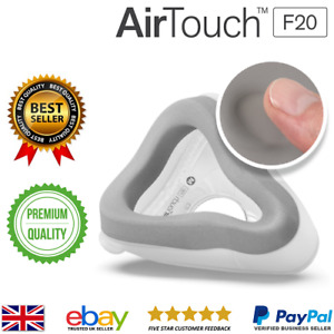 ResMed AirTouch F20 UltraSoft Memory Foam Cushion - Brand New Factory Sealed