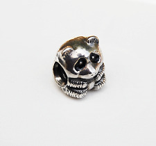 "Genuine Pandora Charm Bead ""Panda"" 790490EN16 - retired"