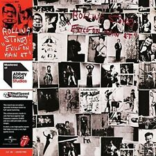ROLLING STONES ~ EXILE ON MAIN STREET { Sealed Double - Half Speed Master }