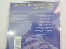 Fresh Aire Christmas 1988 by Mannheim Steamroller (CD, Aug-2005, American Gramap