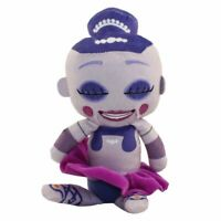 8'' Ballora Sanshee Plushie Five Nights at Freddy's FNAF Horror Plush Gift Toy
