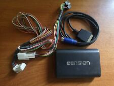 DENSION GATEWAY 300 TOYOTA
